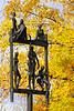 A New Addition 2010 - Benson Sculpture Garden