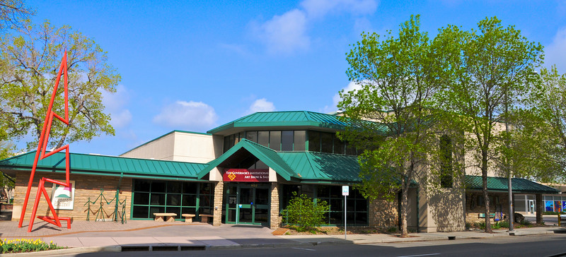 Loveland Museum and Gallery