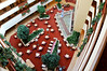 Atrium - Embassy Suites Hotel - Loveland, CO