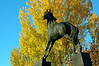 High Horse - Benson Sculpture Garden - Loveland, CO