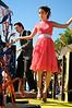 Parade Entertainers - Corn Roast Parade - 2010