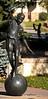 Bronze Balancer - Benson Sculpture Garden - Loveland, CO
