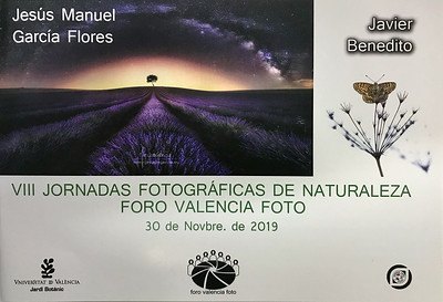 VIII Jornadas Fotográficas de Naturaleza