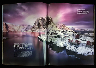 jesusmgarcia 30º Magazine Global Arctic Awards