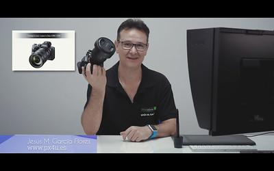 Configura paso a paso tu Sony A7RIII / A7III. Curso Completo y Gratuito