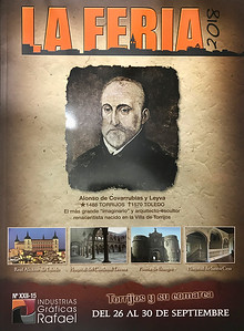 La Feria 2018 - Torrijos y su comarca