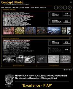 1st International Digital and Print Photo Exhibition