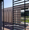 Boekpublicatie TBS kliniek Almere van Studio M10 architecten