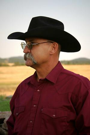 Ken Cook