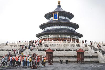 Temple céleste de Pekin
