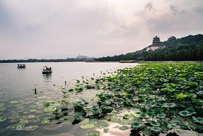 Palais d'été pekin