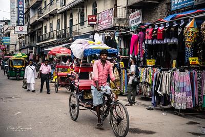 Main bazar Pahar ganj