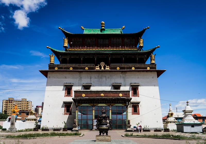 garshan temple