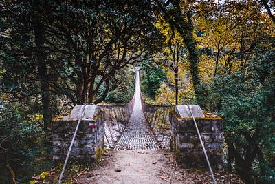 Bridge to Timang