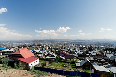 City of Ulan Ude