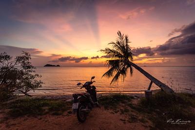 Life in Koh Phangan