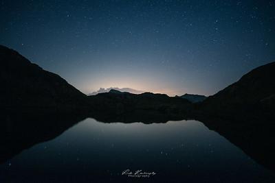 Lac Noir Grand Arc