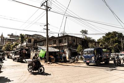 Mandalay street