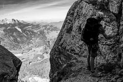 Bivouac-Gd voie Mont Aiguille 21 mai 2020  IMA02165