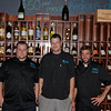 Right to left<br /> Chef Ingo, Chef Mike, and Chef Witt