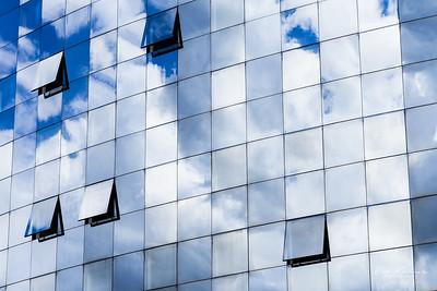 Travailler dans les nuages