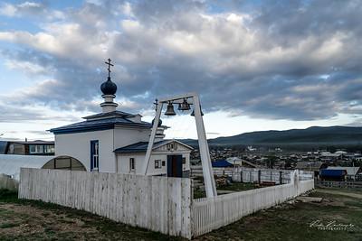 Eglise de khoujir