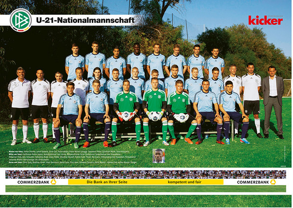 Kicker Magazine Germany