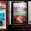 """Publication """"Savoir tout faire en Photographie"""" PAYSAGES N°13 Avril - Mai 2014"""
