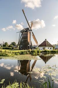 Stadsmolen Leiden