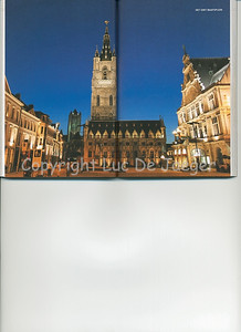 The informational tourist CityZine Guide of Gent/Ghent, Belgium, available for free through the Tourist Information Center of Ghent/Gent and the featured stores, restaurants, hotels etc. Visit the guide online.