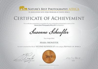 2017 NBPA