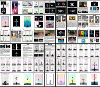 Screen shot van de inhoud