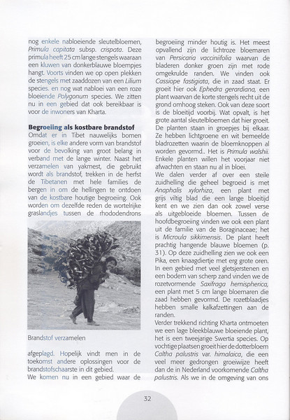 Autumn at the Mount Everest (NRV, No. 88, Aug 2007, p. 32)