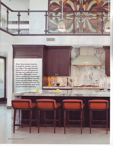 Phoenix Home and Garden, Top Kitchen Trends. May 2012