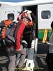 Airport Kathmandu, Flight: Kathmandu 1300m-Lukla 2750m