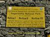Everest National Park, Lukla 2800m-Monjo 2900m