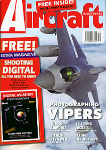 Aircraft Illustrated (UK)