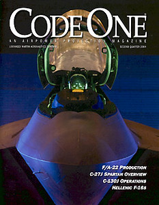 Code One Magazine (Lockheed Martin)