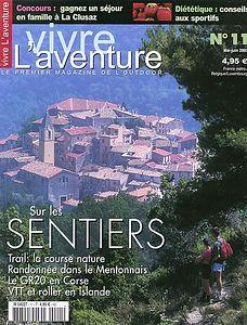 VIVRE L'AVENTURE (France): High above the Côte d'Azur (hiking feature)