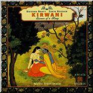 Kirwani – Essense of a Rag.  Released in 1997.  I performed with Krishna Bhatt and Grammy-winning tabla player Zakir Hussain.  Link on Amazon: http://www.amazon.com/gp/product/B00000DMK7/