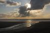 Newport beach view