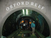 Entrance to Orford Reef in Passages of the Deep, Oregon Coast Aquarium
