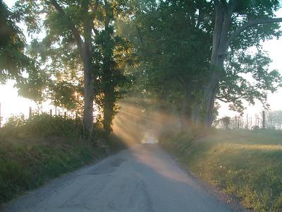 NikonNet Grand Prize Winners - Kentucky Landscapes