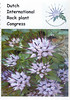 Dutch International Rock Garden Conference of Alpine Plants 17 April 2005 (Proceedings in English language)