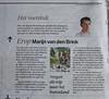 Eindhovens Dagblad, weekend 1&2 augustus 2020