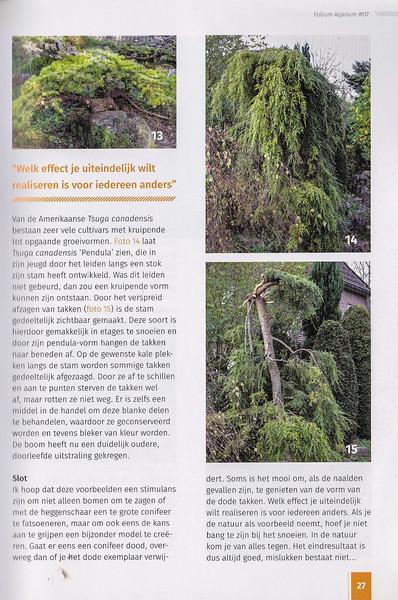 Folium Alpinum 117, pag. 27