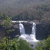 Vazhachal Waterfall, Kerala, India. © Conservation International / Photo by Jack Tordoff.