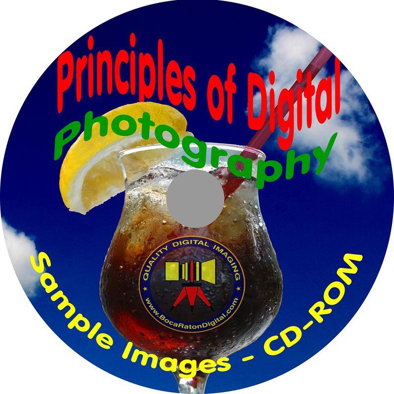 CD-ROM Artwork