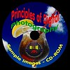 CD-ROM Sample Images Artwork Cover