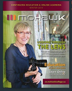 Mohawk College Catalogue